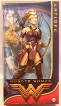 2017 Wonder Woman Antiope Barbie New! #DWD84 - $41.11