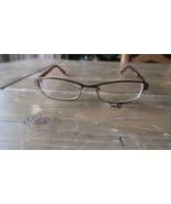 CHELSEA MORGAN Designer Eyeglass frames - CM834 51[]15-135 - $14.84