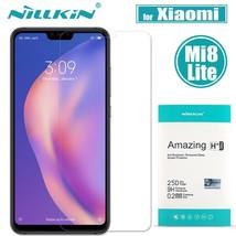 Xiaomi Mi 8 Lite Tempered Glass Mi8 Screen Protector 9H H Plus Pro Clear - $18.90