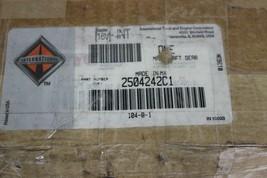 International 2504242C1 Main Shaft Gear 1st Speed New image 2