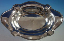Plymouth by Gorham Sterling Silver Vegetable Bowl Oval #A5494 (#1976) image 1