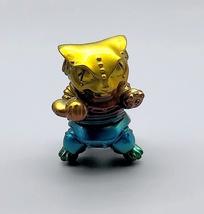 Max Toy Custom Rainbow Metallic Mini Mecha Nekoron image 4