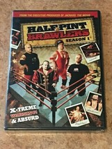 Half Pint Brawlers : Season 1 (DVD) BRAND NEW / FACTORY SEALED - $11.94