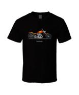 Intrinsic Chopper Black T Shirt - $17.99 - $19.99