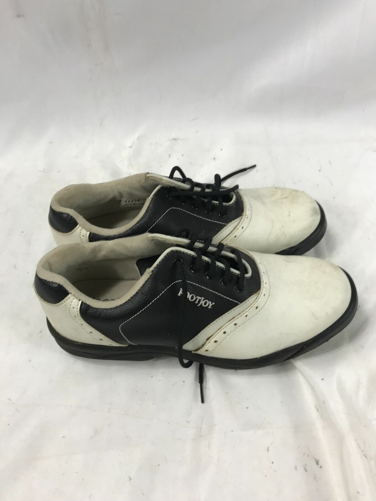 Primary image for Footjoy GreenJoys 8.5 Size Golf Shoes