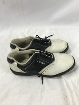 Footjoy GreenJoys 8.5 Size Golf Shoes - $34.99