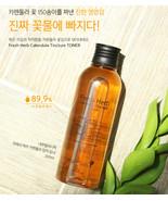 NATURAL PACIFIC Fresh Herb Calendula Tincture Toner 200ml - $28.70