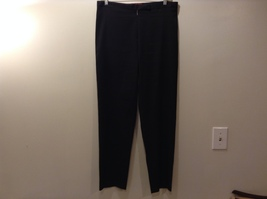 BCBG Max Azria Women's Black Pants Sz 12