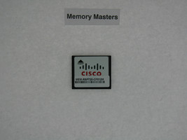 MEM-RSP720-CF512M 512MB Approved Compact Flash Memory for Cisco 7600 RSP720