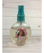 Vtg 90s Fresh Pink White Musk 4 oz JUICE BAR Parfums de Coeur Refreshee ... - $28.04