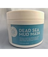 Dead Sea Mud Mask for Face and Body, Purifying Face Mask for Acne, Black... - $15.66 CAD