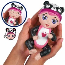 Tiny Toes 56081 Giggling Gabby-Panda Toy New in Box Interactive Doll - $14.50