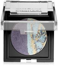 Maybelline New York Eye Studio Color Pearls Marbleized Eyeshadow, Duo Downtown D - $1.98
