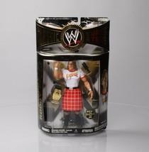 Rowdy Roddy Piper WWE Classic Superstars WWF Figure NIB Collector Series... - $74.24