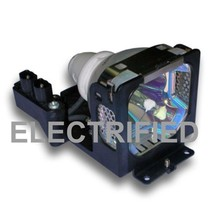 Sanyo 610-315-5647 6103155647 Oem Lamp In Housing For PLC-XU41 - $177.07