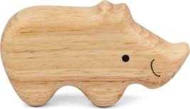Rhino Shaker Rattle by Hohner Green Tones Qty: 1-BPA Free-Eco-Friendly - $10.44