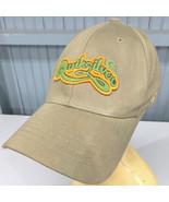 Quiksilver Since 1970 Flexfit Stretch Baseball Cap Hat - $11.69