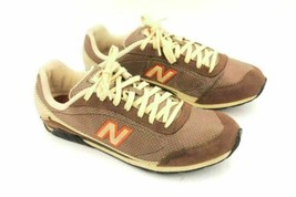 New Balance 450 Women Casual Walking Shoes Size US 9B Brown - $26.94