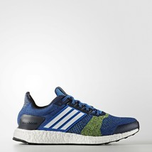 New Adidas Ultra Boost ST Mens Running Shoes UK 12 US 12.5 - $132.11