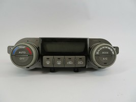 #6600I KIA OPTIMA 06 07 08 DASH POWER TEMP AC HEAT AIR CLIMATE CONTROL S... - $35.00
