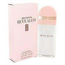 Red Door Revealed Perfume  By Elizabeth Arden for Women 3.4 oz Eau De Pa... - $33.95