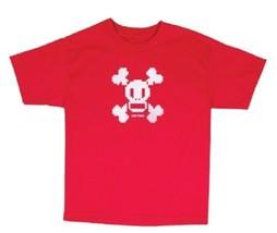XL 14-16 Boy's Paul Frank Skurvy Digi Tee T-Shirt Short Sleeve Shirt NEW