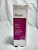 Murad Hydration Night Fix Enzyme Treatment 30 Ml / 1.0 Fl.Oz. - $22.80