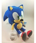 *Super Sonic the Hedgehog Classic 29cm Plush Toy - $59.23