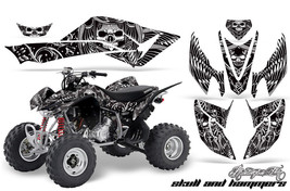 ATV Graphics Kit Decal Quad Sticker Wrap For Honda TRX400EX 2008-2016 HI... - $168.25