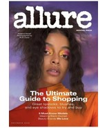 ALLURE MAGAZINE - NOVEMBER  2020 - KESEWA ABOAH  - $9.49
