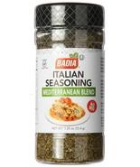Badia seasoning Italian, 1.25 oz - $11.88