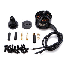An item in the Toys & Hobbies category: DYS BE1806 2300KV Brushless Motor Black Edition for Multicopters