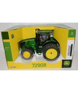 John Deere TBE45475 Prestige Collection Die Cast 7290R Tractor - $99.99