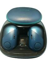 Sony WF-SP700N/B Sport True Wireless Noise Canceling Earbud Headphones, ... - $1.193,29 MXN