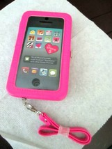 CELL PHONE CASE / WALLET PINK NEW - $9.99