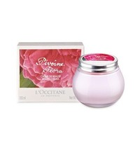 L'Occitane PIVOINE FLORA Peony Perfume BEAUTY Cream Body Creme 7oz RARE ... - $71.55