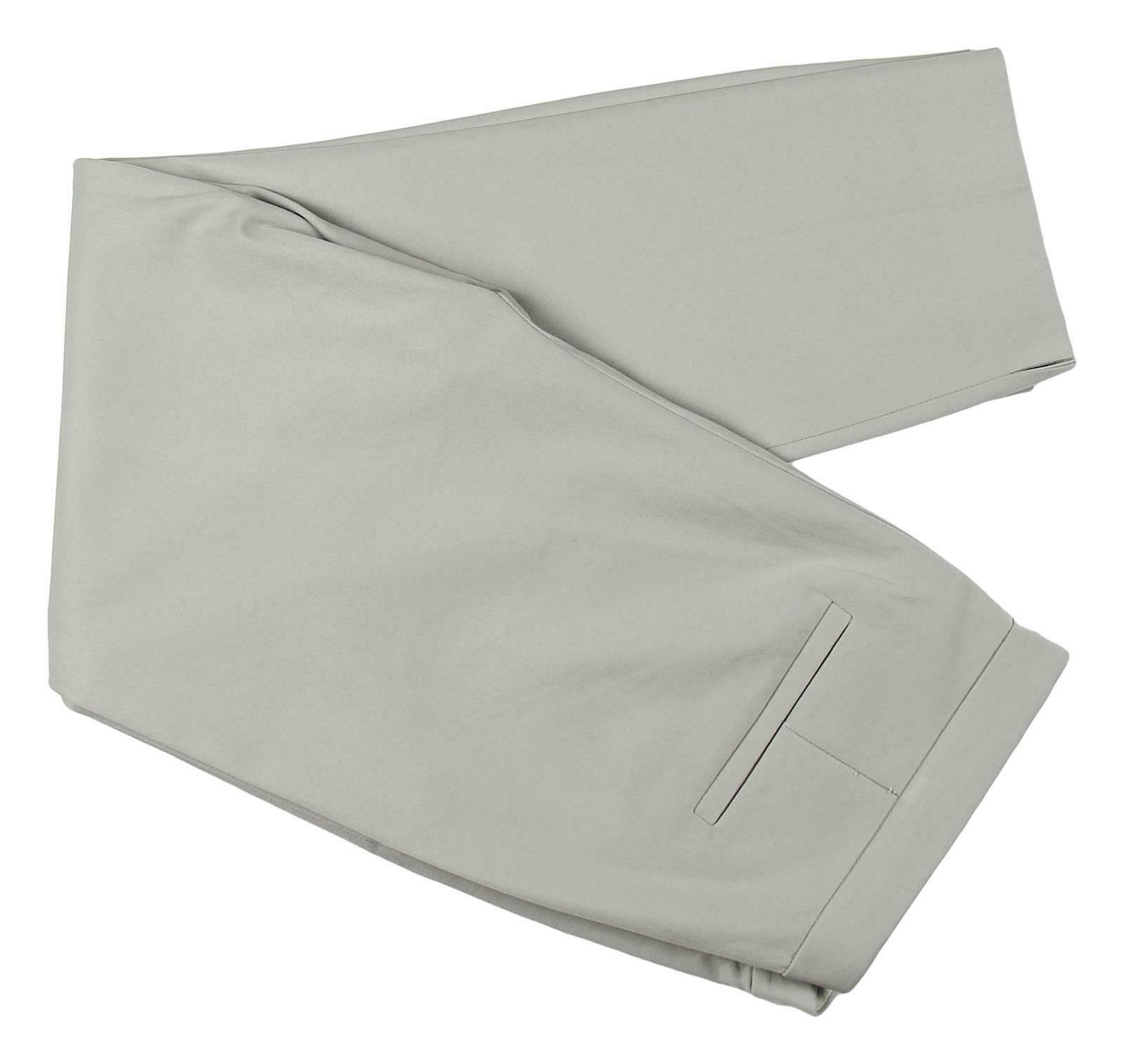 J Crew Womens Martie Slim Crop Ankle Pant in Bi-Stretch Cotton 10 Gray B8521