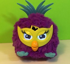 Furby Party Rockers FUSSBY Purple Interactive Collectible Gift - $10.58