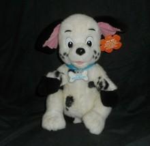 DISNEY 2000 MATTEL 101 DALMATIANS LITTLE DIPPER ANIMATED STUFFED ANIMAL ... - $26.65