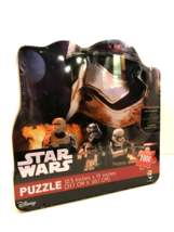 Disney Star Wars Jigsaw Puzzle 1,000 Piece The Force Awakens in Collecto... - $9.89