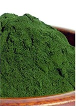 Pure Organic Wheatgrass Juice Powder ~ Grown in The USA - No fillers ~4.2 oz Bag - $24.74