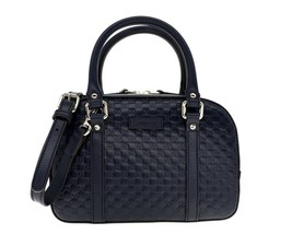 Gucci Sachel Crossbody Bag Microguccissima New - $628.93