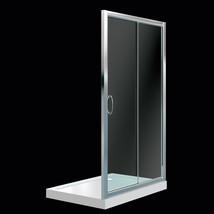 Supaplumb Sliding Door, 1200mm x 1850mm #hef - $285.19