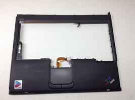 IBM Thinkpad R51 Type 1836 Palmrest - Touchpad P/N: 91P8747 - $8.70