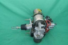 01-02 Toyota 4Runner Abs Brake Master Cylinder Pump Assembly Controller Module image 6