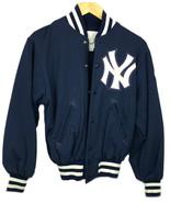 Vintage 60's New York Yankees Rare Aladen Athletic Wear Baseball Jacket ... - $150.35