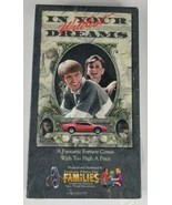 In Your Wildest Dreams VHS Feature Films For Families Movie (1991) - $5.89