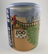 San Diego Cookie/Treat Jar - $5.99
