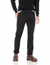 Levi's Men's 541 Athletic Fit Pant,Mineral Black Tencel ,42W x 30L CW-25... - $29.91