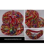New Orleans Baseball Cap City Hunter Multi-Color Size Medium NWT - $9.99